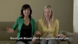 I Don't Understand Job by Garfunkel and Oates