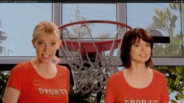 SPORTS GO SPORTS! by Garfunkel and Oates
