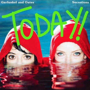 Secretions: Out TODAY!