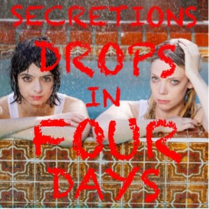 Get your G&O fix by pre-ordering Secretions on iTunes! https://itunes.apple.com/us/album/secretions/id1035489881