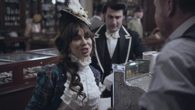another period review 207 rectangle